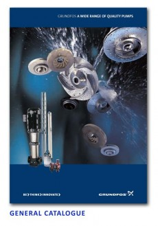 Grundfos General Catalogue