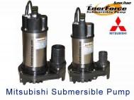Mitsubishi Submersible Pump