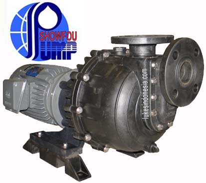 Showfou Chemical Pump - PD - 1