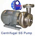 Showfou Stainless Steel Monoblock Pump - CVQ - 1