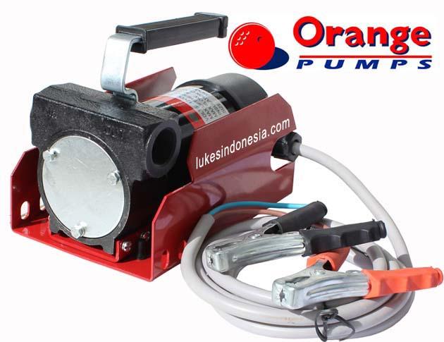DC Diesel Fuel Pump 2