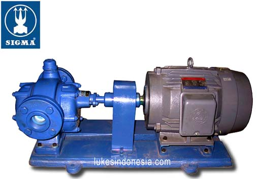 Sigma Gear Pump - ZPG