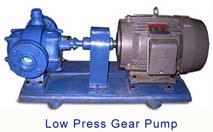 Sigma Gear Pump - ZPG