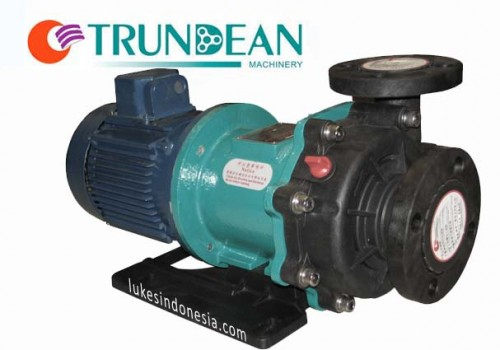 Trundean Magnetic Drive Chemical Pump - TMD 150 P