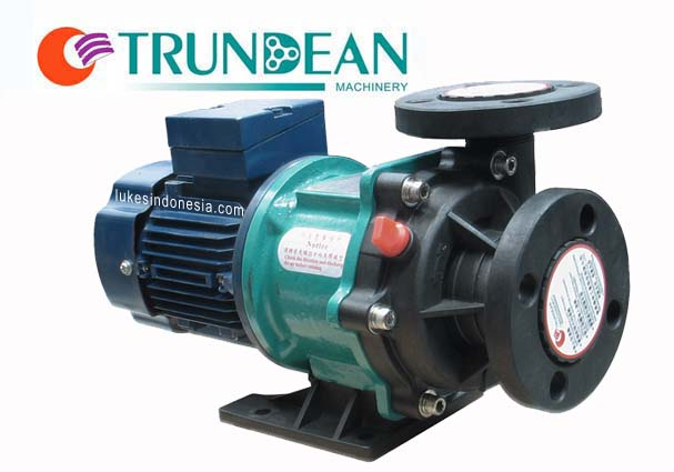 Trundean Magnetic Drive Chemical Pump - TMD 37 P