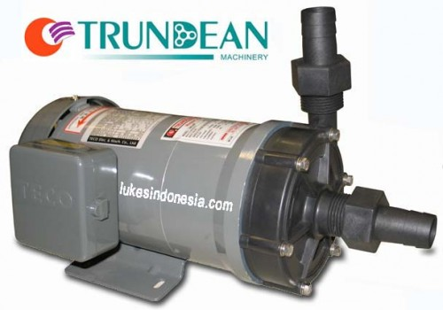 Trundean Magnetic Drive Chemical Pump