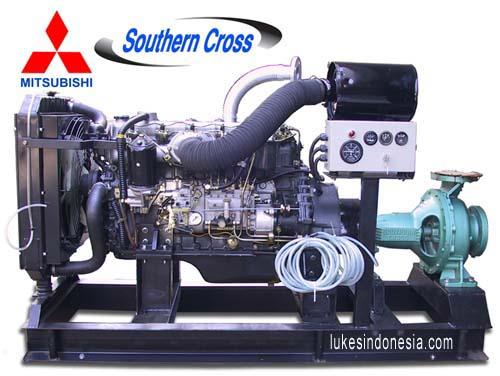 Diesel Engine Driven Pump