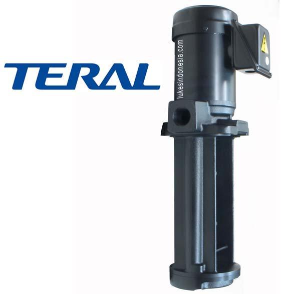 Teral Coolant Pump 1