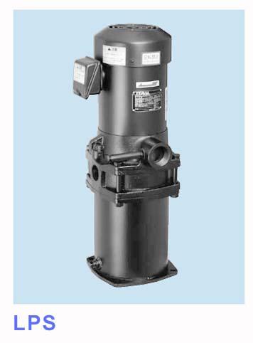 Teral Coolant Pump - LPS