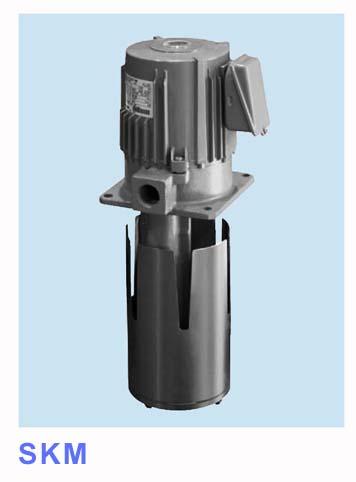 Teral Coolant Pump - SKM