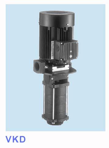 Teral Coolant Pump - VKD