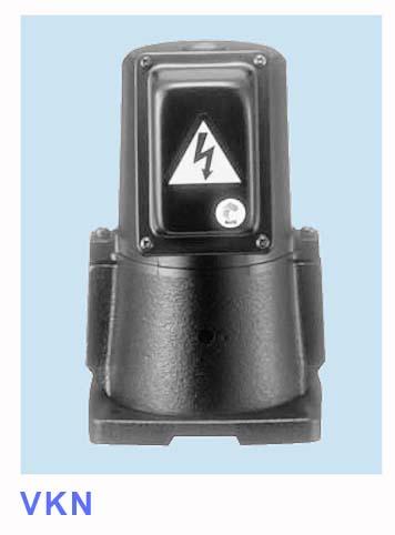 Teral Coolant Pump - VKN
