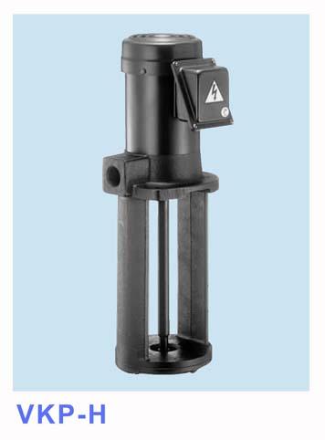 Teral Coolant Pump - VKP-H