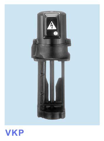 Teral Coolant Pump - VKP