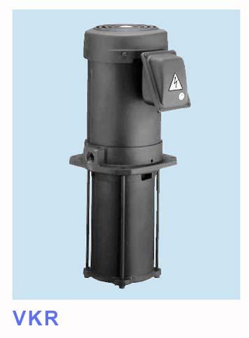 Teral Coolant Pump - VKR