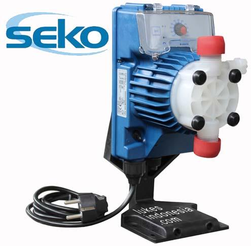 Seko Solenoid Metering Pump - Tekna Evo - AKL