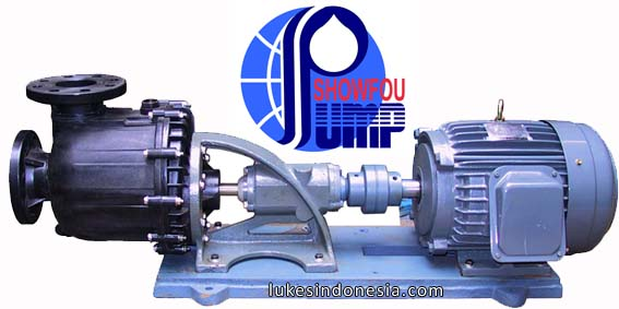 Showfou Chemical Pump - PL - 1